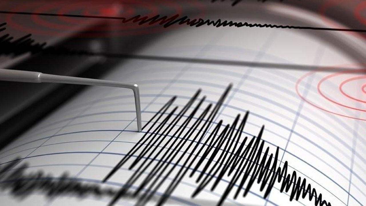 Alaska'da korkutan deprem