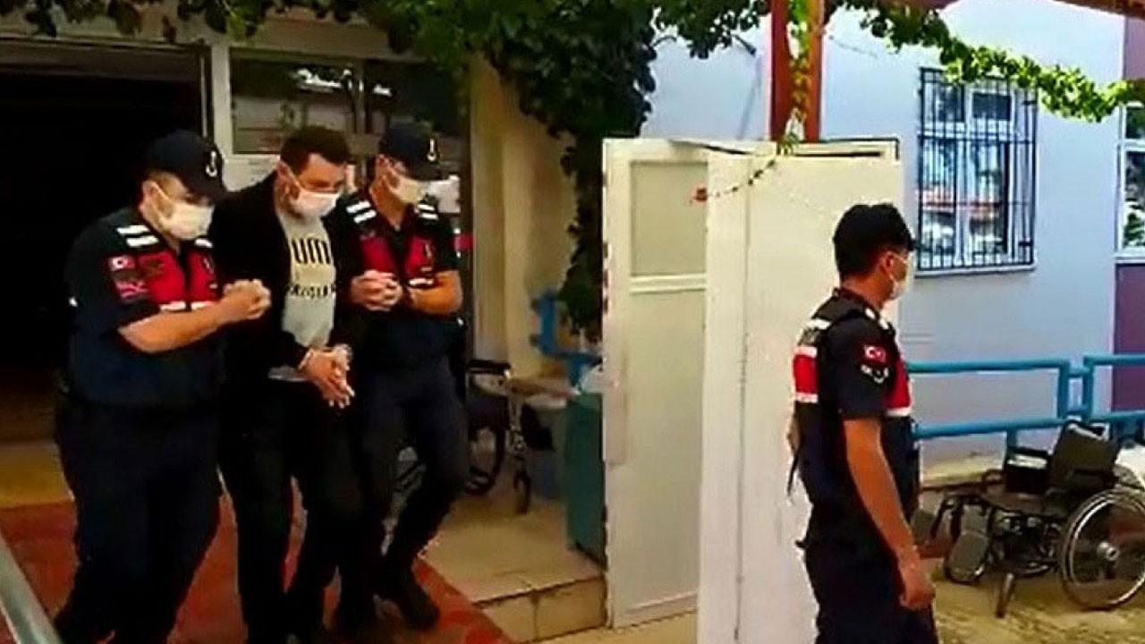 Firari cinayet hükümlüsü 3 yıl sonra yakalandı