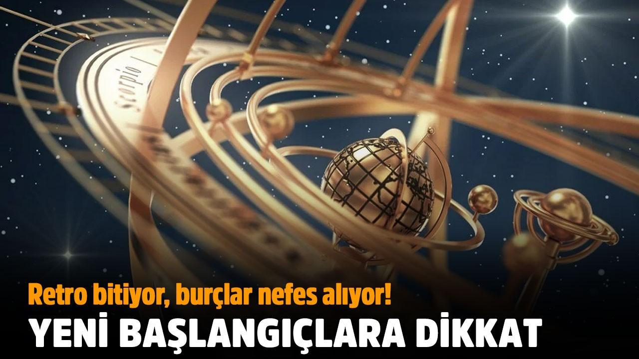 10-17 Ekim Haftası yükselen burcunuza göre Satürn transiti etkileri