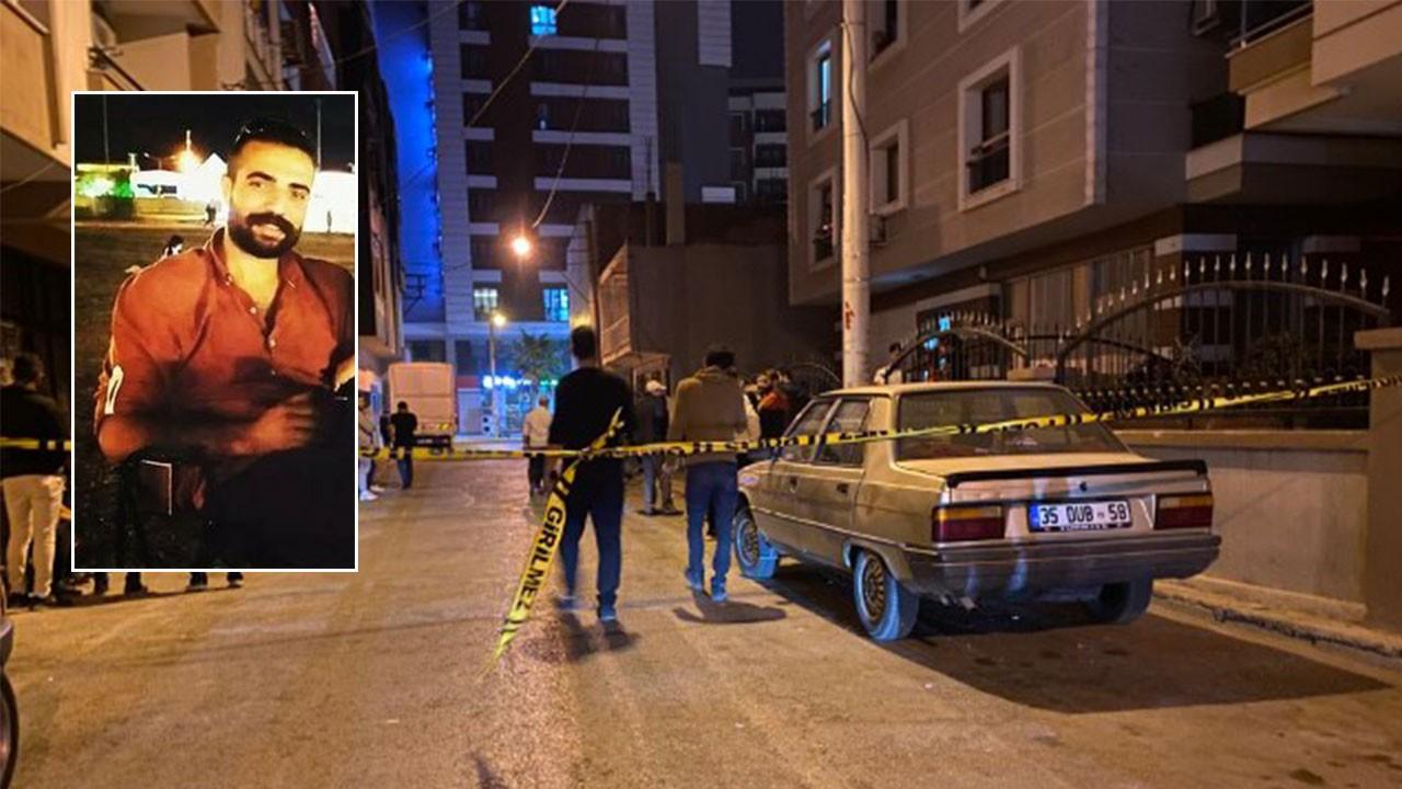 İki kardeşi tarafından sokak ortasında bıçaklandı