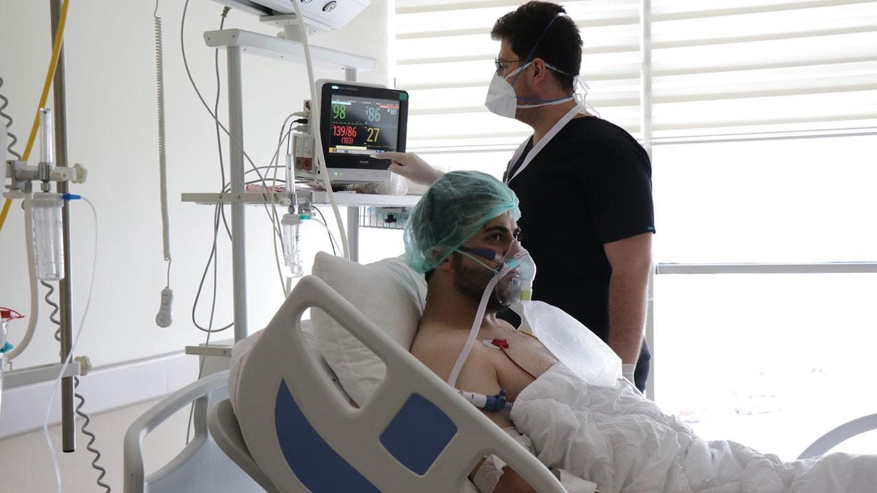 27 yaşındaki imam koronavirüse yenik düştü