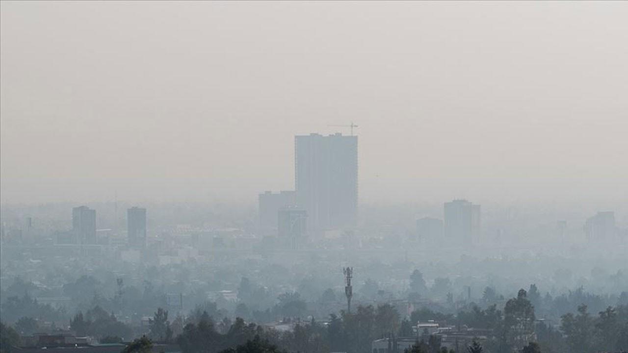Koronavirüs kirli havayı seviyor!