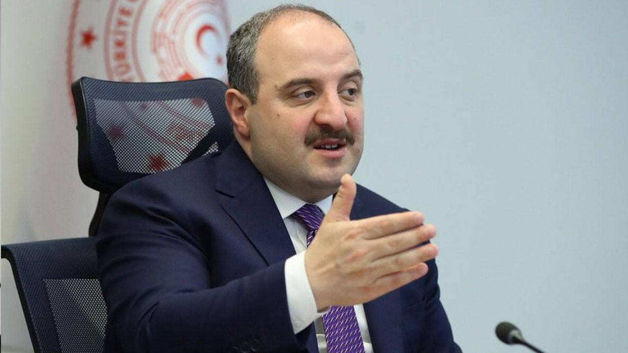 Bakan Varank: Klozeti bırakın gazetecilik yapın