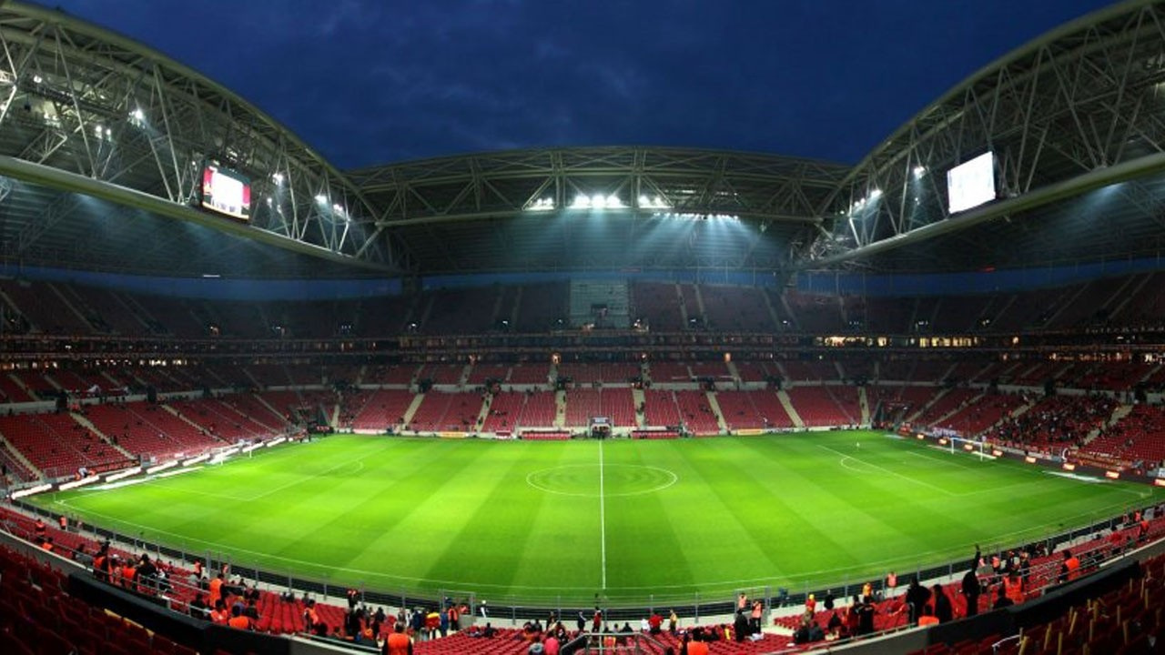Yeni stat sponsorundan Galatasaray'a müthiş gelir!