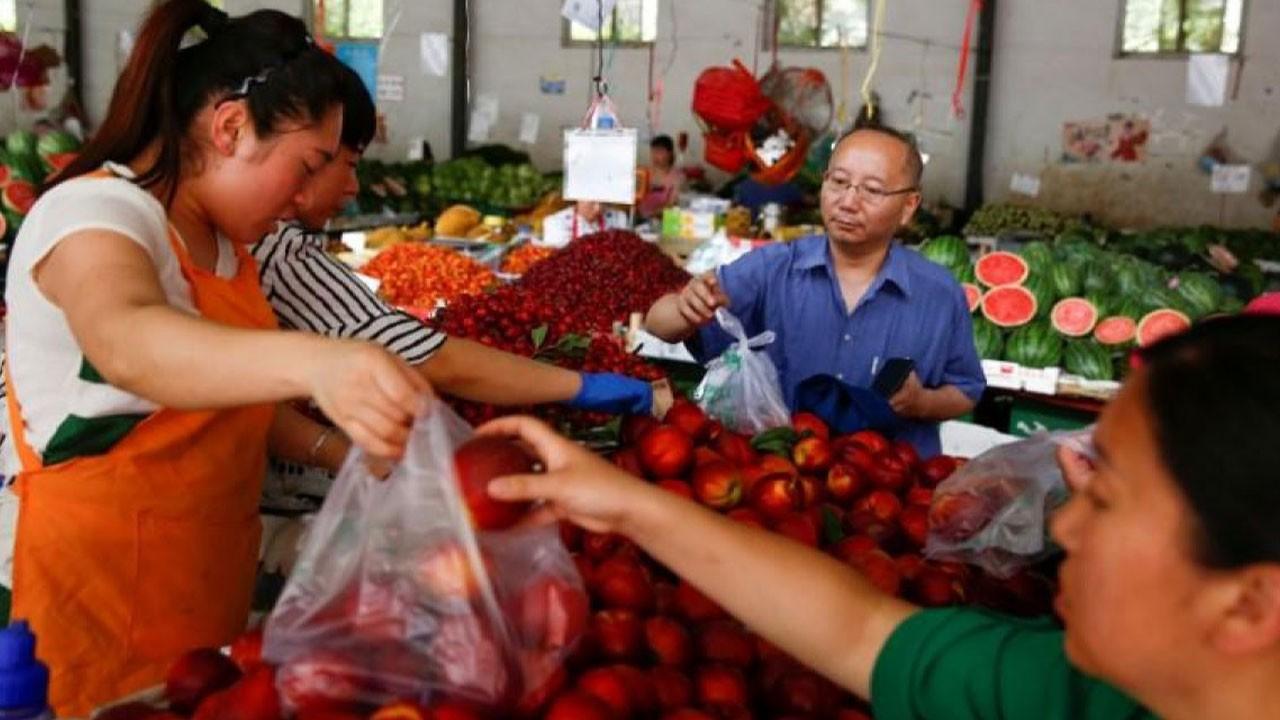 Çin, ithal meyvelerde koronavirüs tespit etti