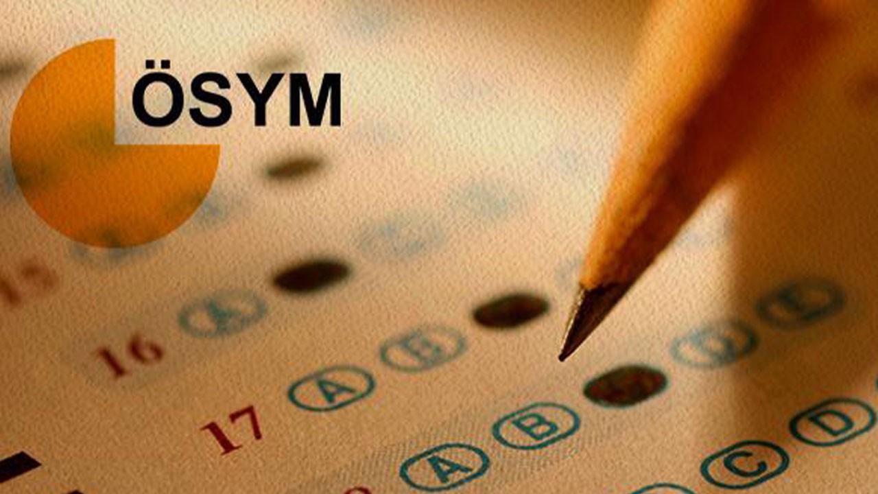 ALES sınav sonuçları sorgulama ekranı! 2021 ALES/2 sınav sonuçları…