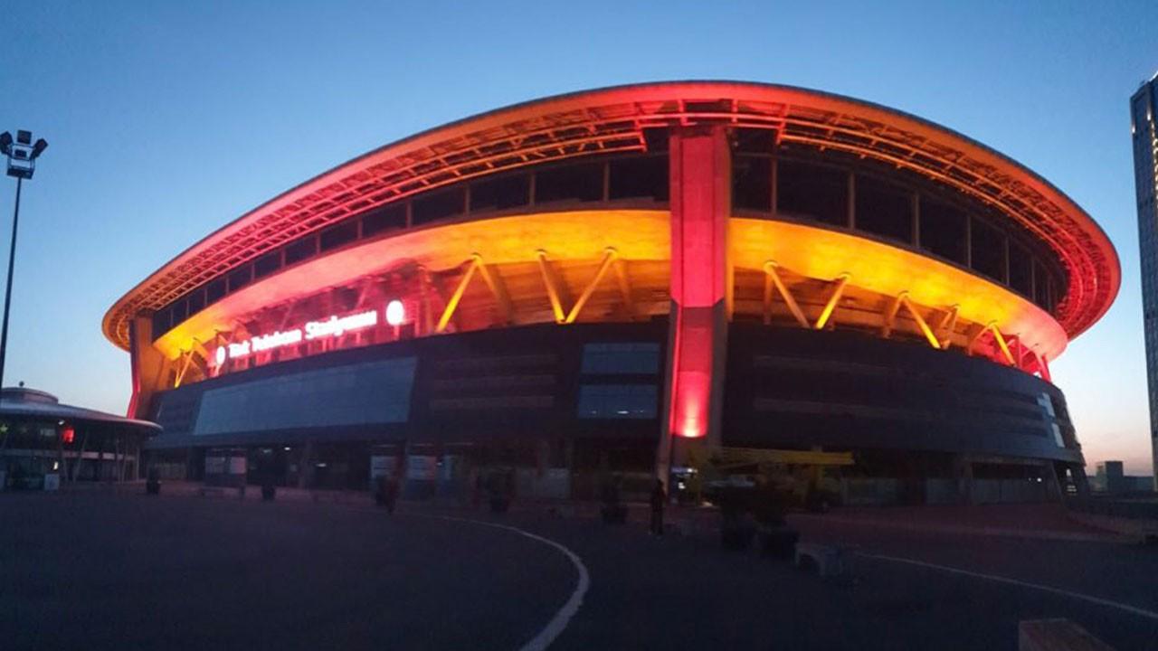 Galatasaray Stadının yeni adı ne oldu?