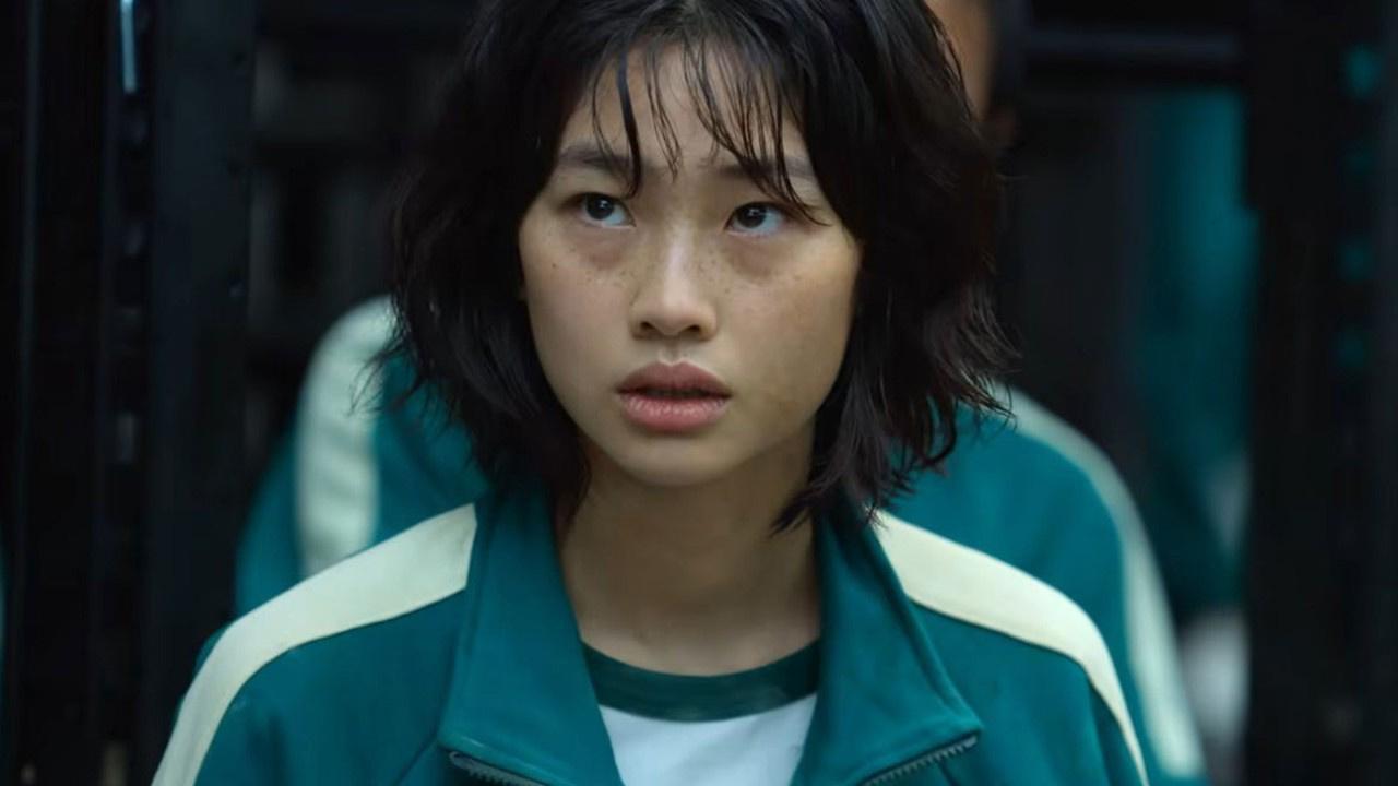 Hoyeon Jung kimdir, kaç yaşında, nereli?
