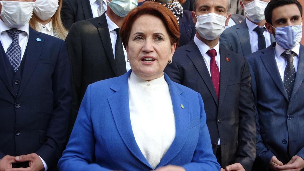 İYİ Parti'de toplu istifa şoku!