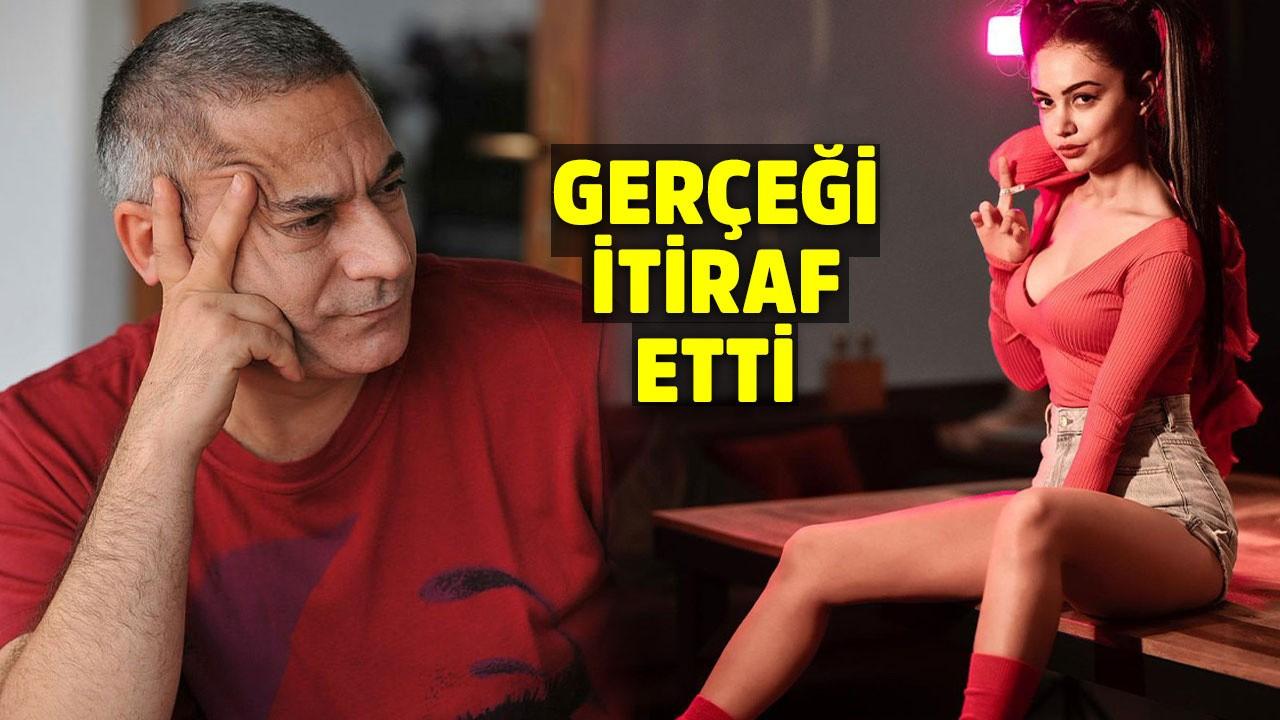 Mehmet Ali Erbil gerçeği itiraf etti!
