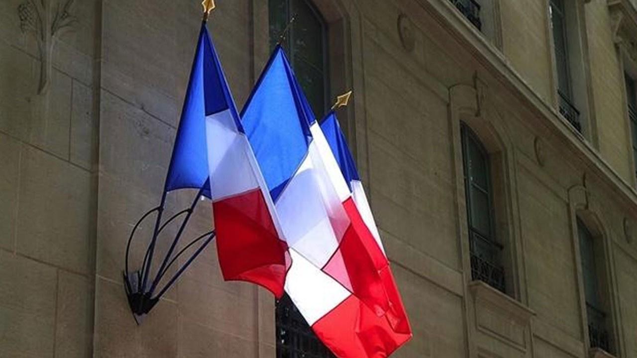 Fransa'yı karıştıran ihbar!