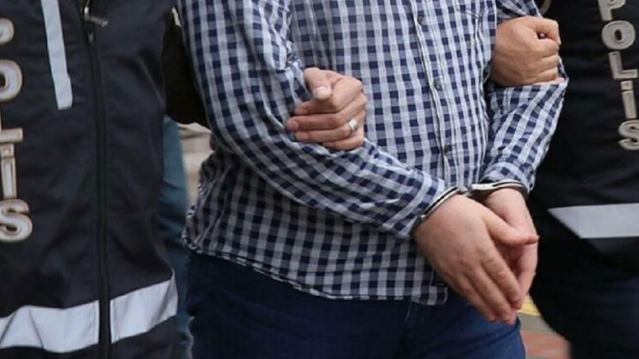 FETÖ'nün sözde 'Ankara Bölge Sorumlusu'na tahliye