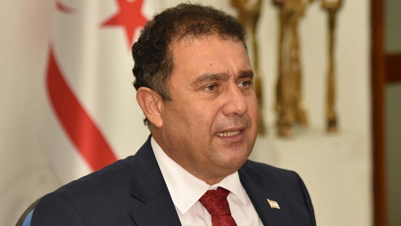 Hükümetin istifasını sundu: KKTC Başbakanı Ersan Saner kimdir?
