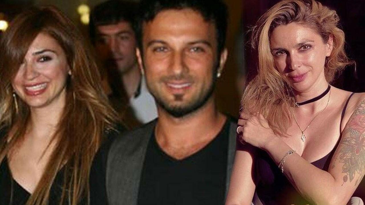 Tarkan'ın eski sevgilisi Bilge Öztürk kendisinde 23 yaş küçük sevgilisiyle ilk kez görüntülendi!