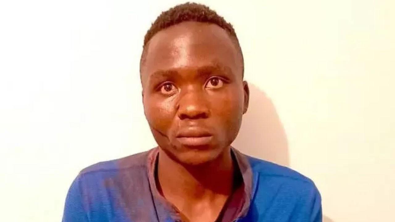 12 çocuğun katili karakoldan kaçtı