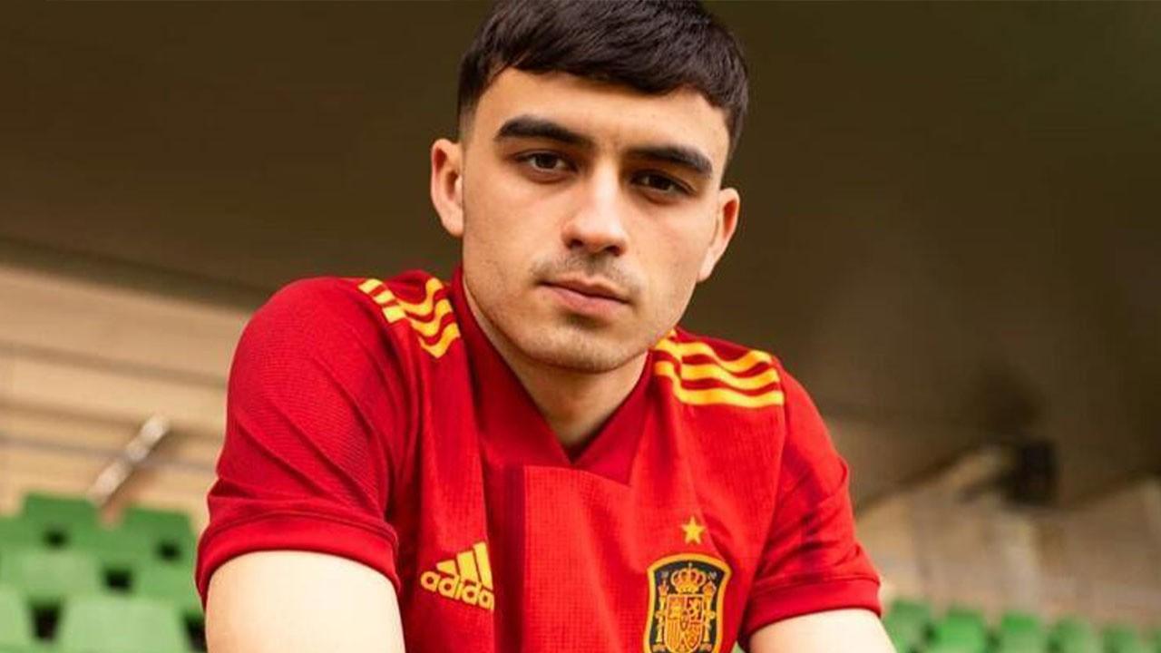 Pedri, Barcelona ile sözleşme uzattı!