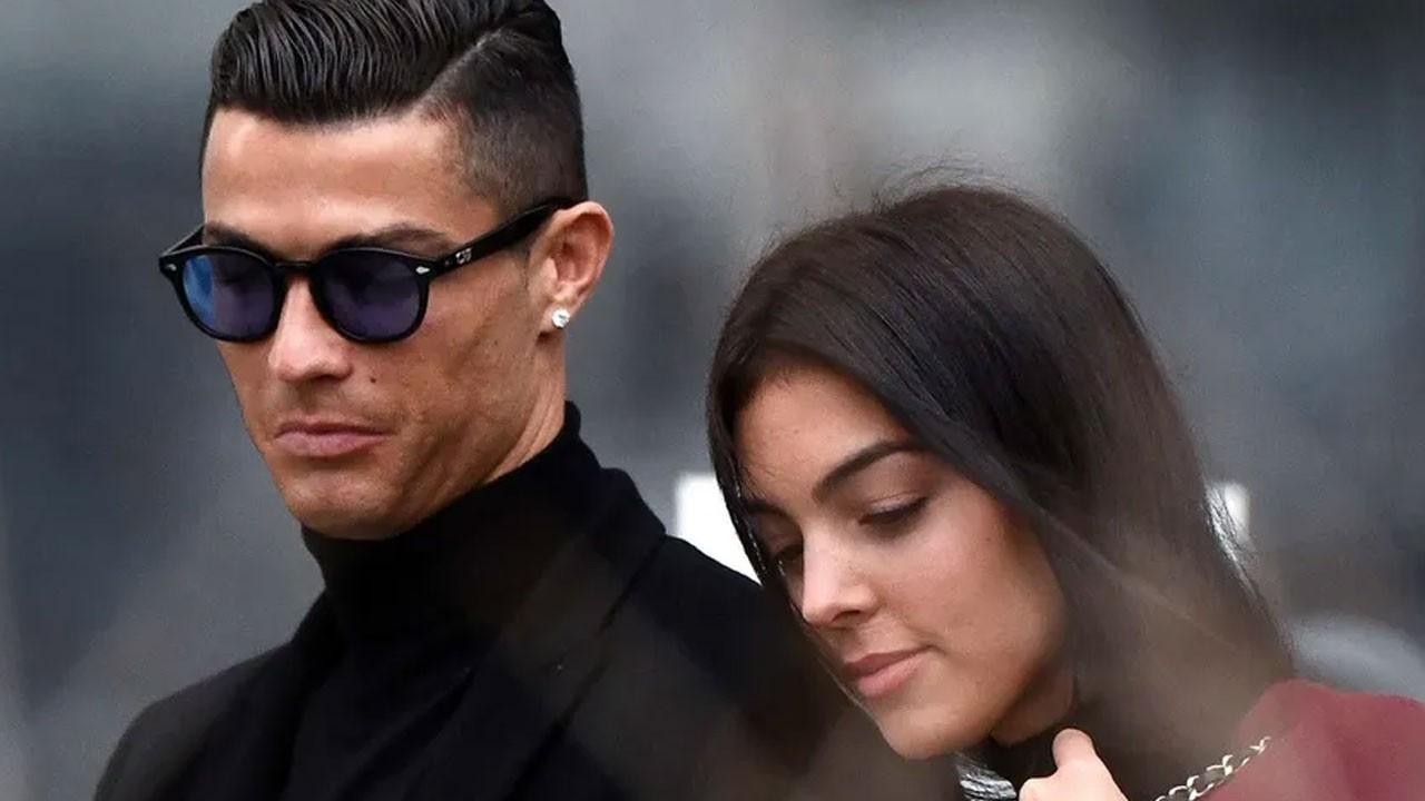 Ronaldo'nun sevgilisine aldığı hediye şaşırttı