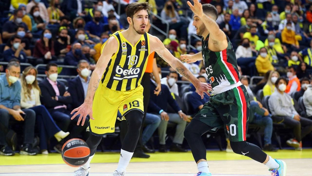 Fenerbahçe adeta uçtu