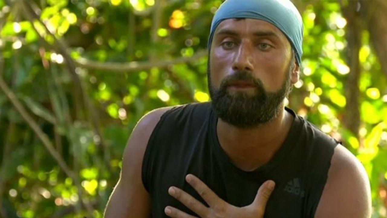 Survivor Yasin Obuz'a birde böyle bakın!