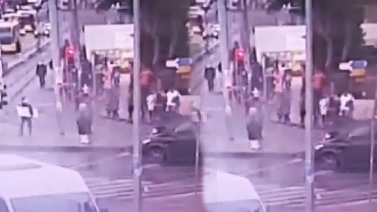 Töre cinayeti sonrası yaşananlar anbean kamerada
