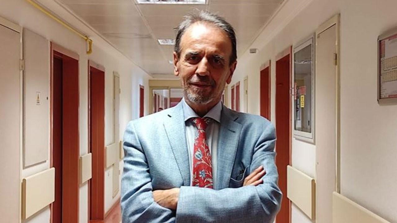 Prof. Dr. Mehmet Ceyhan:  4 önemli bulaş yeri var