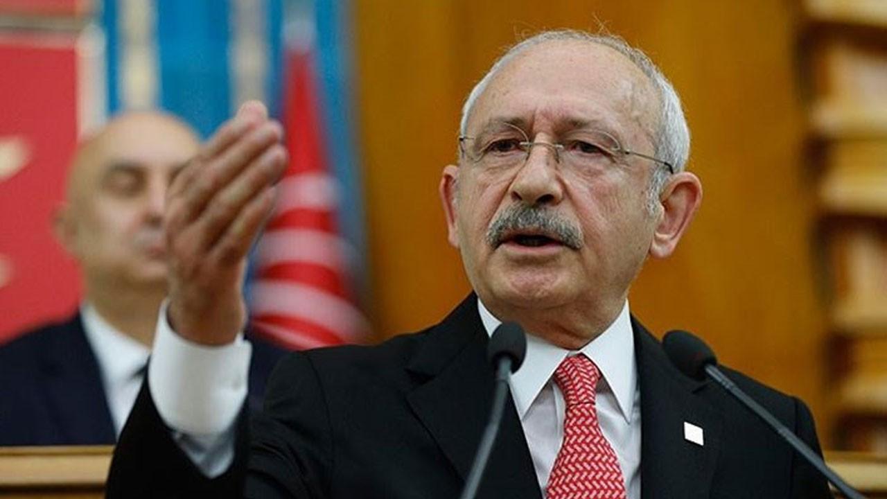 Kılıçdaroğlu'nda flaş Merkez Bankası açıklaması