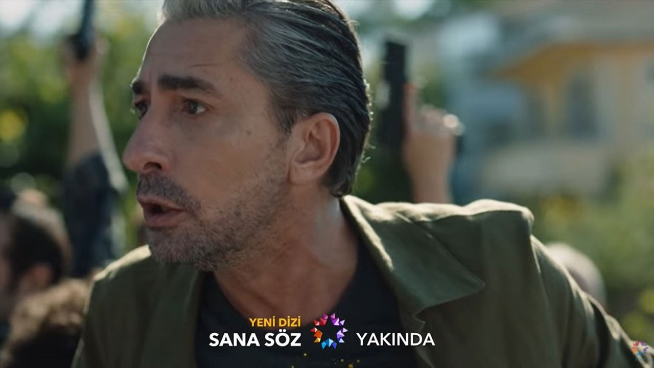 Erkan Petekkaya'nın yeni dizisi Sana Söz ne zaman başlıyor? Sana Söz dizisi oyuncuları, Sana Söz dizisi konusu…