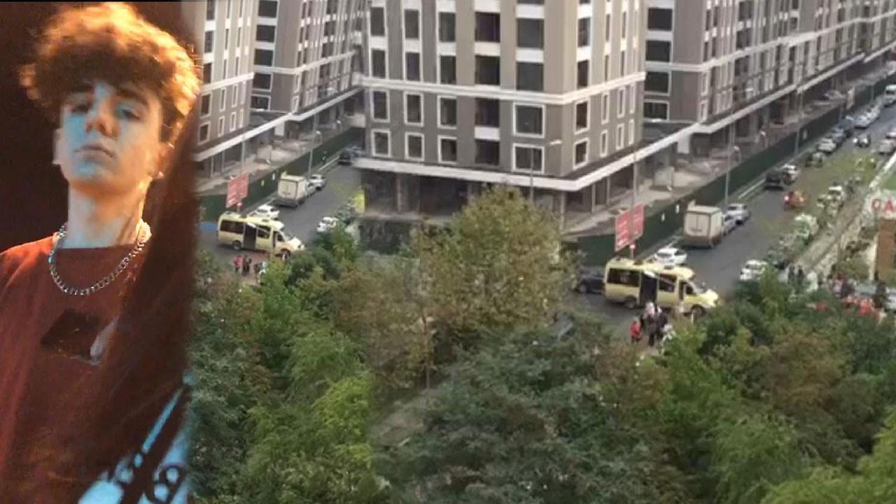 7 yerinden bıçaklanan kişi ağır yaralandı