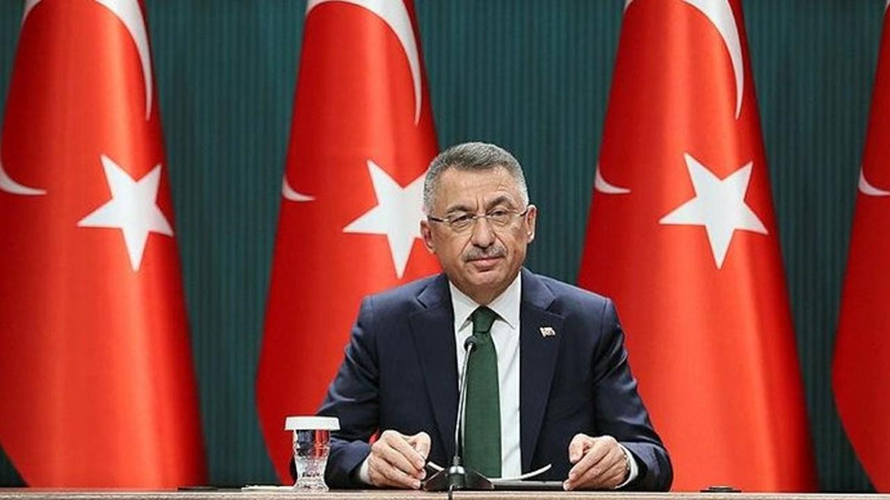 Türkiye'den Yunanistan ve Rum kesimine sert uyarı