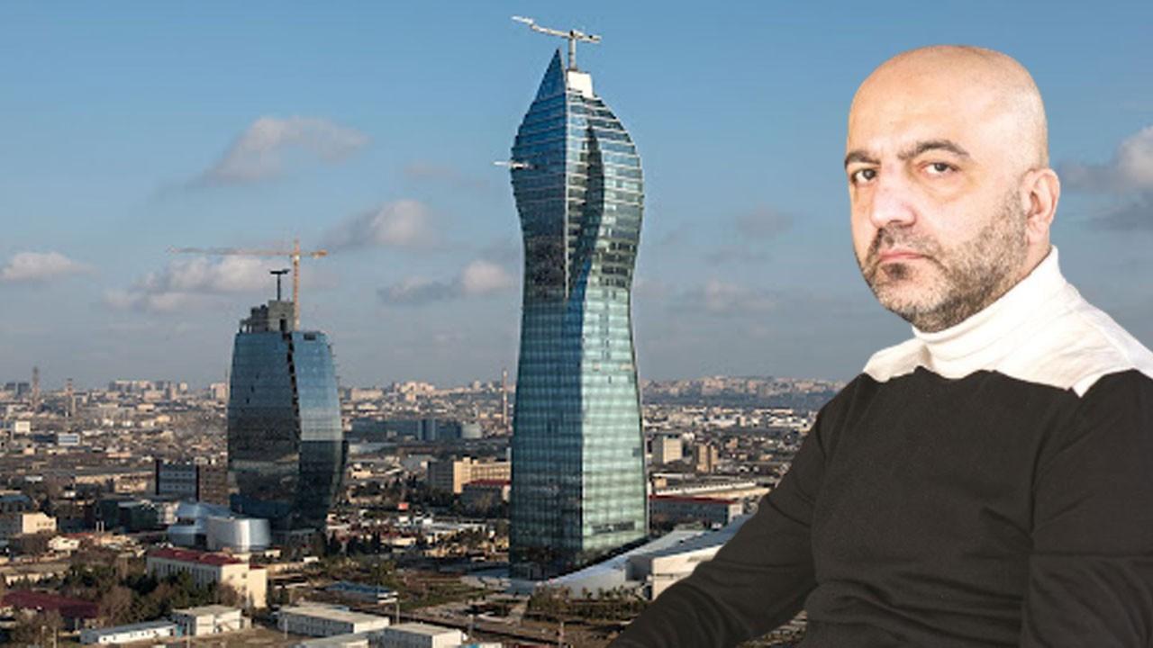 Mansimov 240 milyon dolar tazminat ödeyecek