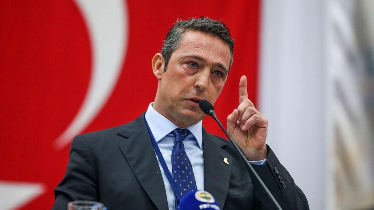 Ali Koç'tan zehir zemberek açıklama: katlettiler!