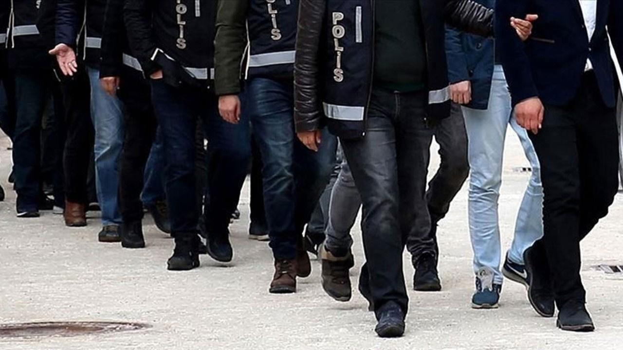 İstanbul'da düğmeye basıldı! Çok sayıda gözaltı