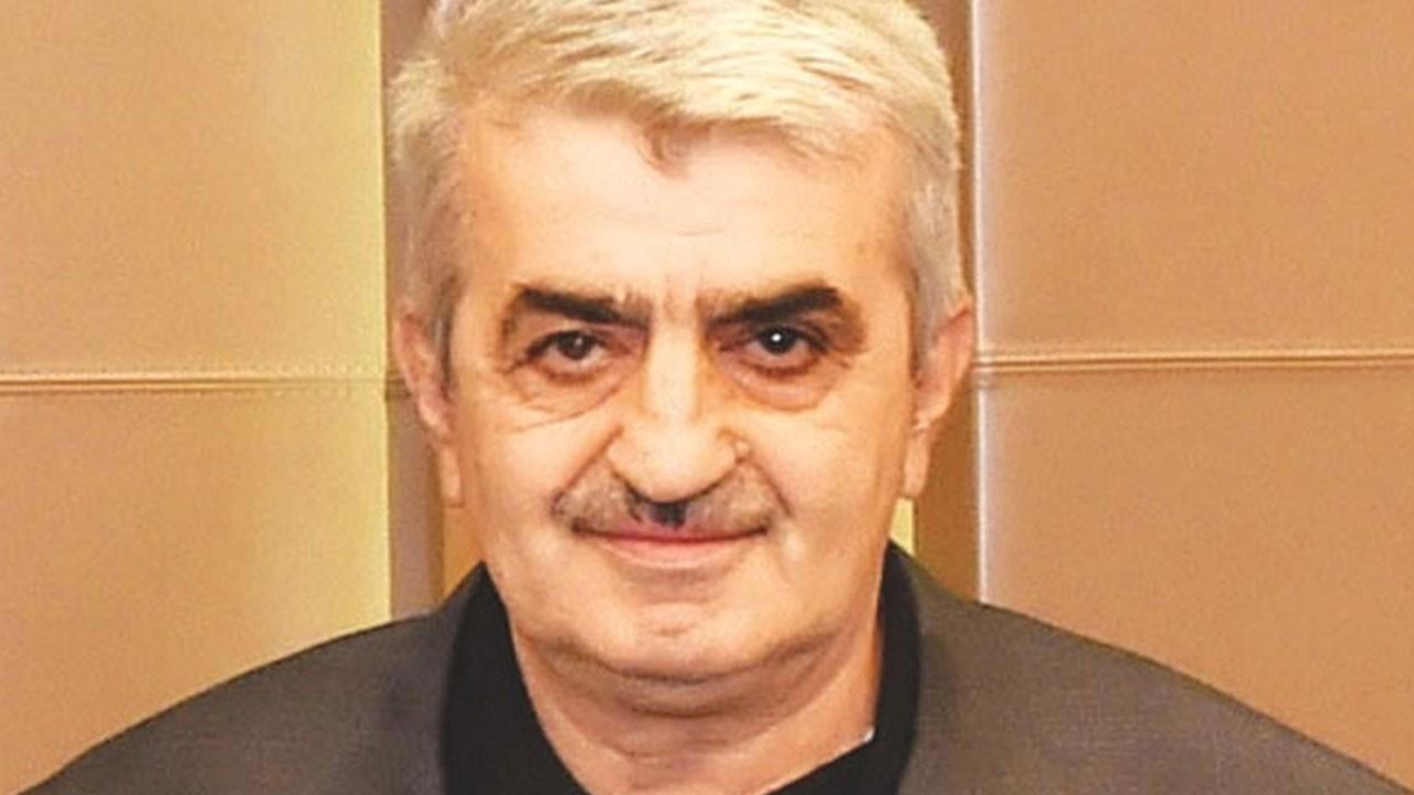Selçuk Bayraktar'ın babası Özdemir Bayraktar hayatını kaybetti. Cumhurbaşkanı Erdoğan'ın dünürü Özdemir Bayraktar kim?