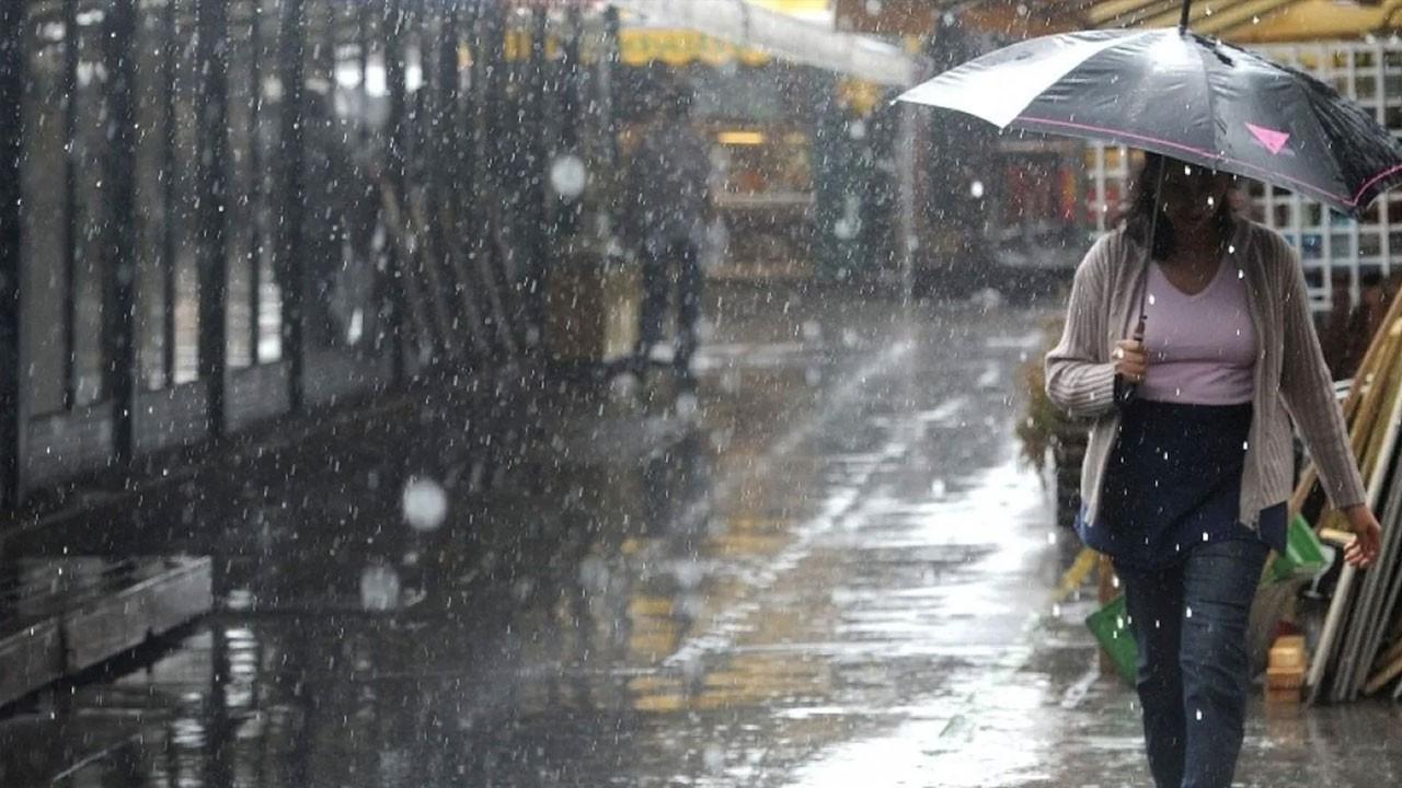 Meteorolojiden 3 bölge için kritik uyarı! Sel ve su baskınlarına dikkat