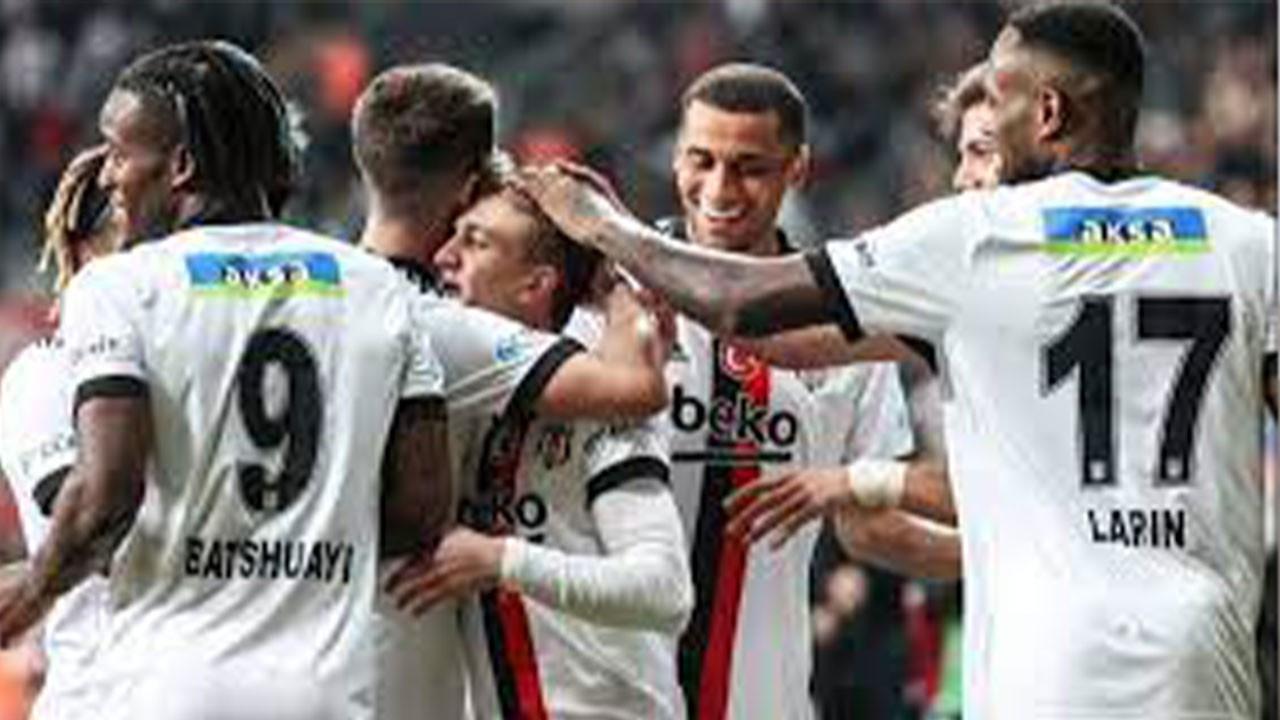 Beşiktaş Sporting Lizbon maçı hangi kanalda?