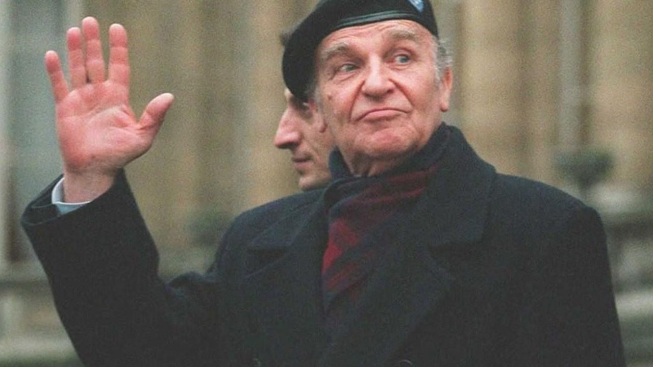 Bosna Hersek eski Cumhurbaşkanı Aliya İzzetbegoviç kimdir, kaç yaşında neden öldü?