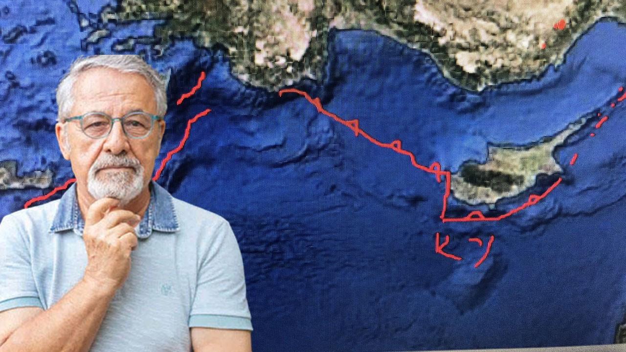 6 büyüklüğündeki deprem sonrası korkutan uyarı