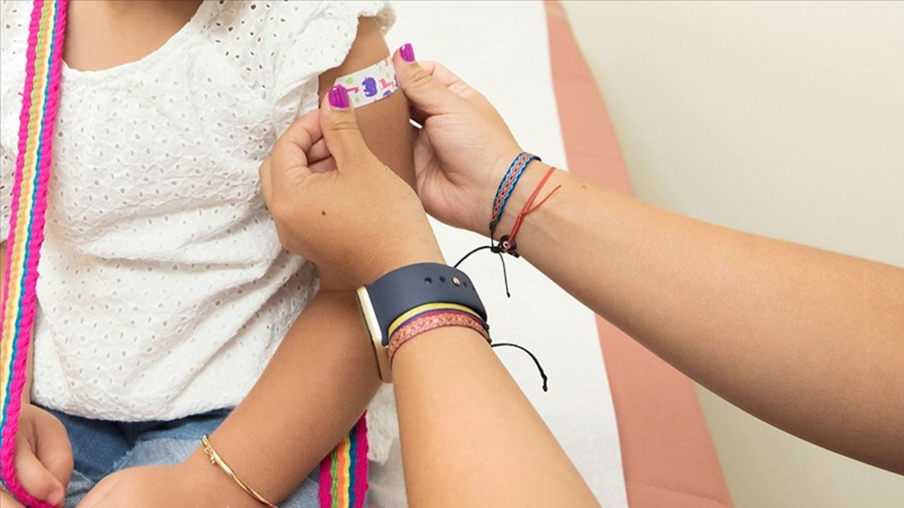 Çocuklara korona aşısıyla ilgili flaş gelişme