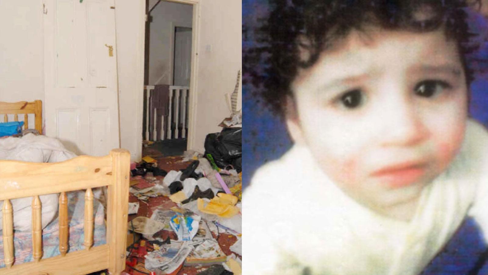 4 yaşındaki oğlunu aç bırakıp ölüme terk eden anne serbest bırakıldı