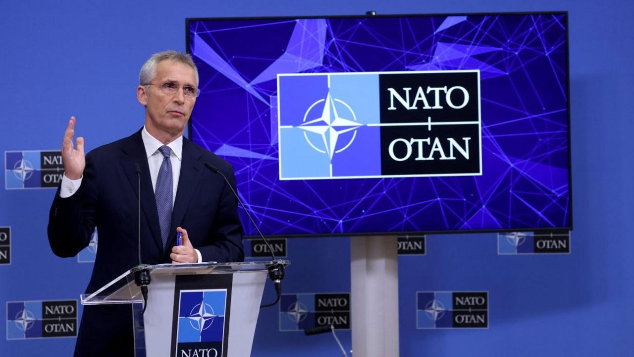 NATO: Rusya'nın kararını üzüntüyle karşılıyoruz