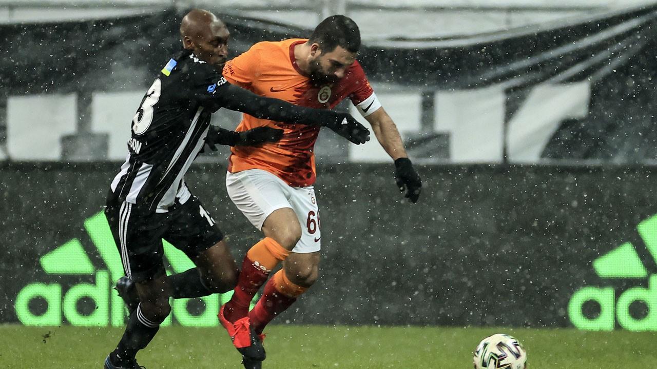 Beşiktaş Galatasaray maçı ne zaman, derbi saat kaçta, hangi kanalda canlı yayınlanacak?