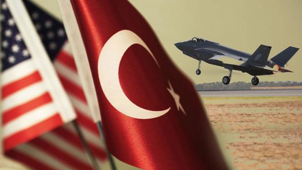 Dışişleri'nden kritik F-35 açıklaması