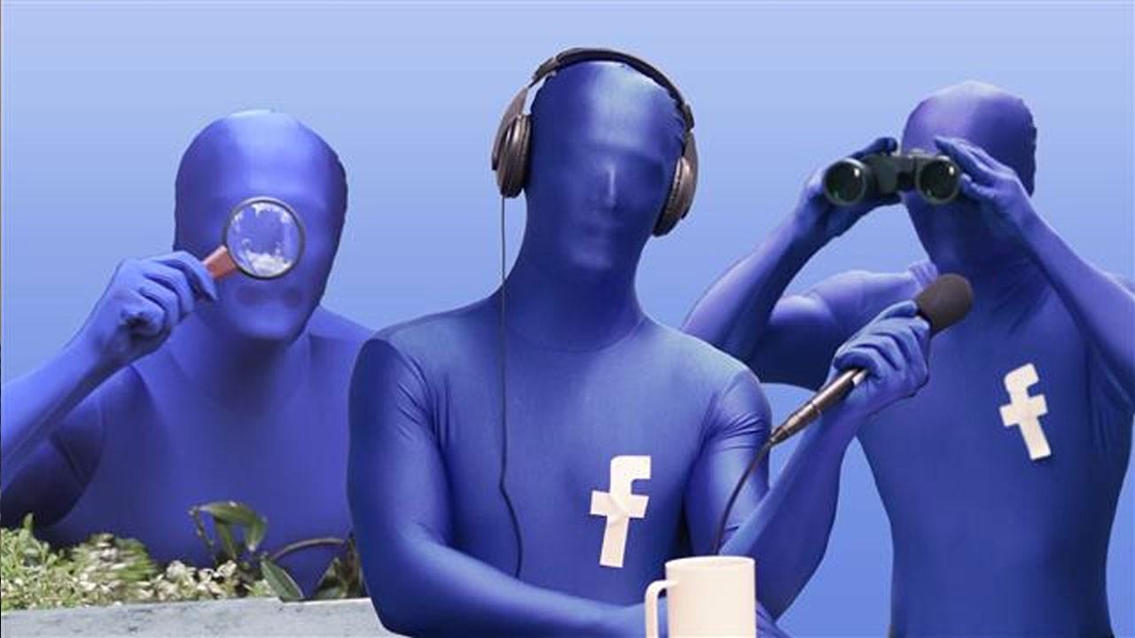 Facebook telefonlarınızı dinliyor