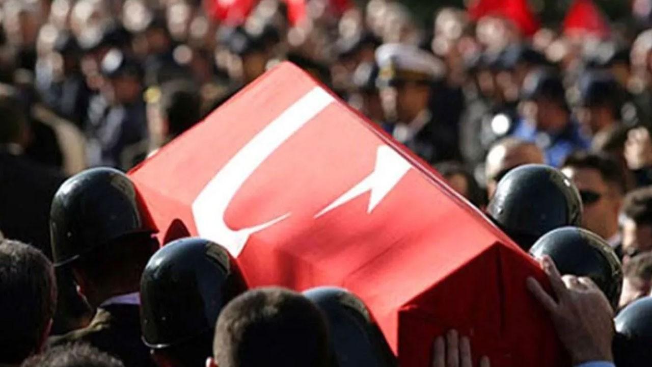 Tunceli'de 1 askerimiz şehit oldu