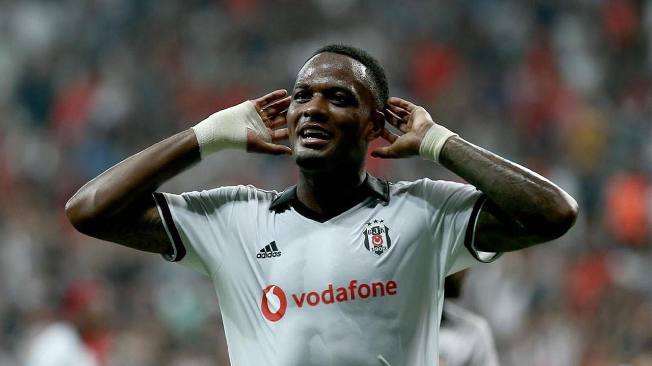 Beşiktaş'ta Cyle Larin için sürpriz karar!