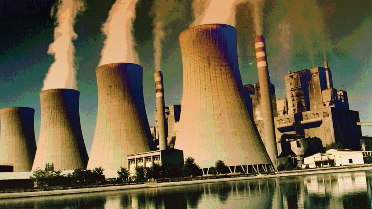 Küresel iklim krizi! Kömür plastiğin yanında iyi kalabilir