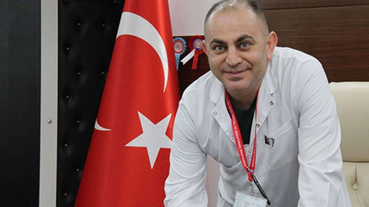 Erzincan Mengücek Gazi Eğitim ve Araştırma Hastanesi başhekimi Doç. Dr. Orhan Çimen kimdir, kaç yaşında, nereli?