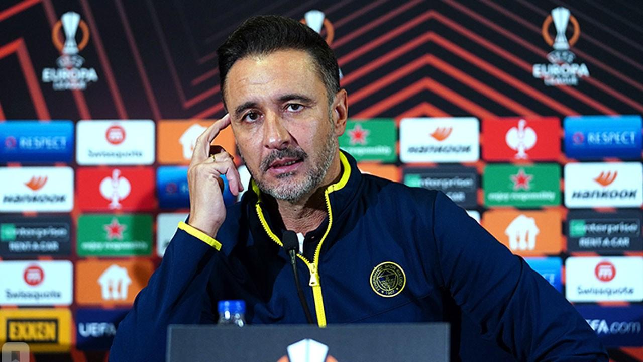 Pereira'dan tepki çeken açıklama: Fenerbahçe...