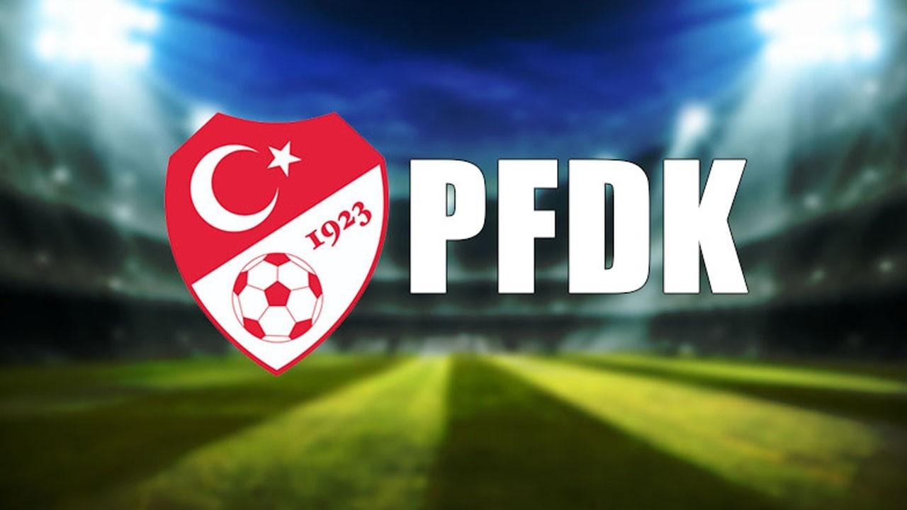 PFDK, Fenerbahçeli oyuncular için cezayı kesti!