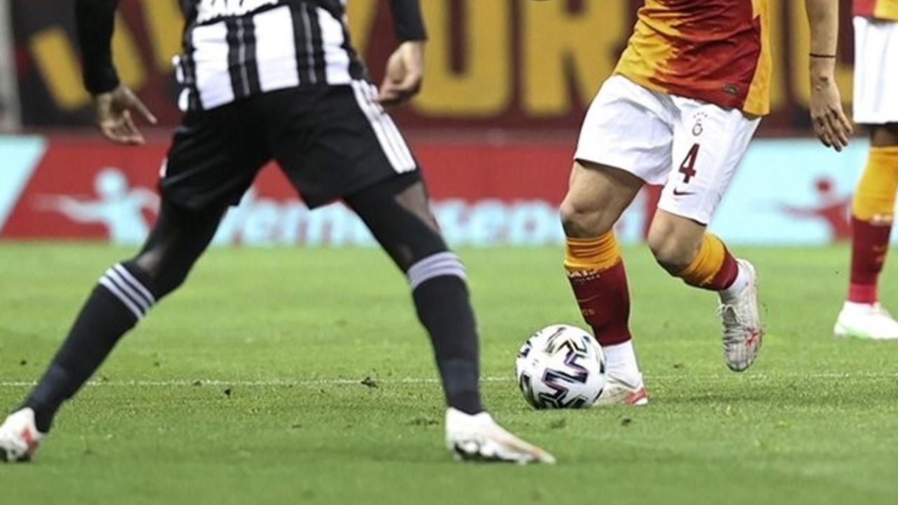 Beşiktaş'tan Galatasaray'a 'Squid Game' paylaşımı